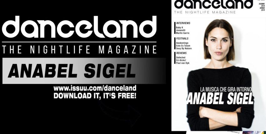 Danceland numero doppio: dicembre 2018 e gennaio 2019