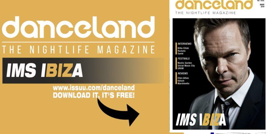 Danceland dal sapore ibizenco: tempo di IMS