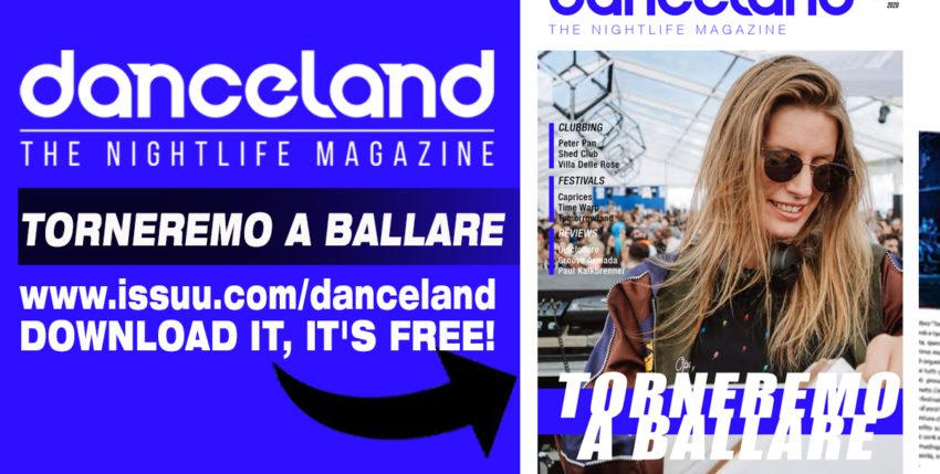 Danceland e la speranza di poter tornare a ballare