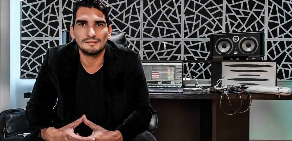 Leandro Da Silva è nono nella Top 101 Producers