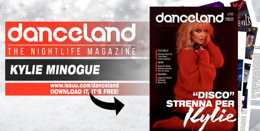 Danceland n. 9 – 2020 e gli auguri di Kylie Minogue