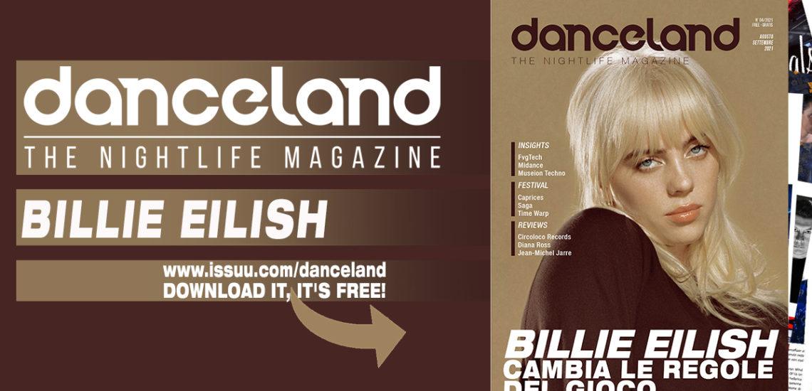 Danceland di agosto / settembre 2021 online